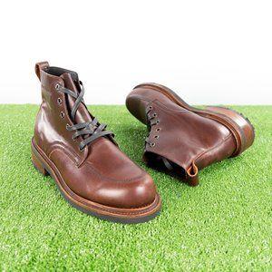 NEW! Broken Homme Boots Davis II/2